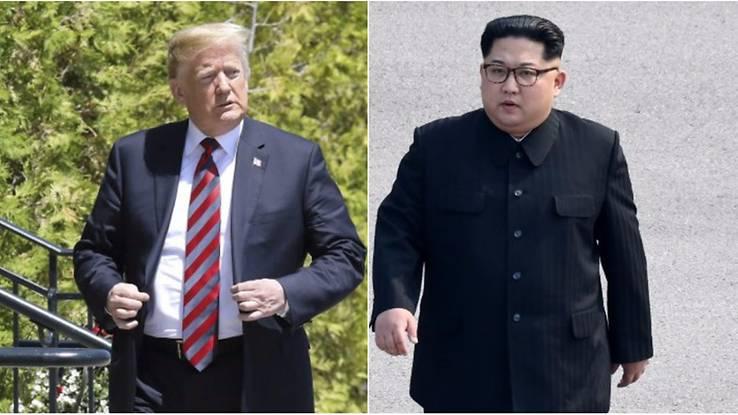 Tổng thống Trump và nhà lãnh đạo Kim Jong-un đã tới khách sạn Capella, sẵn sàng cho Hội nghị Thượng đỉnh lịch sử